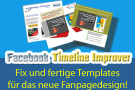Facebook Timeline Improver
